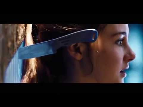 Die Bestimmung - Divergent Trailer German [RPG Forum]