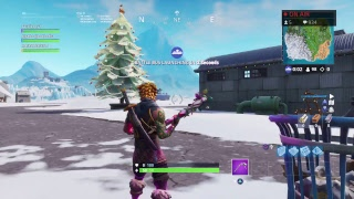 FORTNITE LIVESTREAM SUB FOR SHOUTOUT NEW DJ BOP SKIN HAPPY NEW YEARS