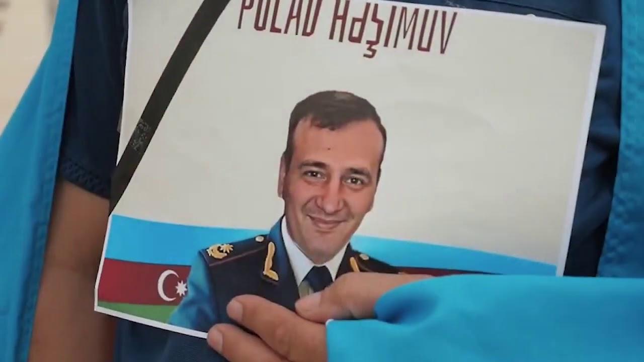 Polad Həşimov haqqında mükəmməl meyxana 2020 Resad Sumqayıtli