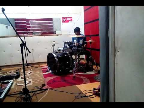 Drum cover last child-pedih #purwandi