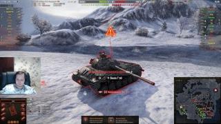 РАЗБИРАЮСЬ СО ВСЕМ ЭТИМ... РОЗЫГРЫШ ГОЛДЫ World of Tanks