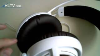 HLTV.org review of SteelSeries Siberia v2 Full size Headset