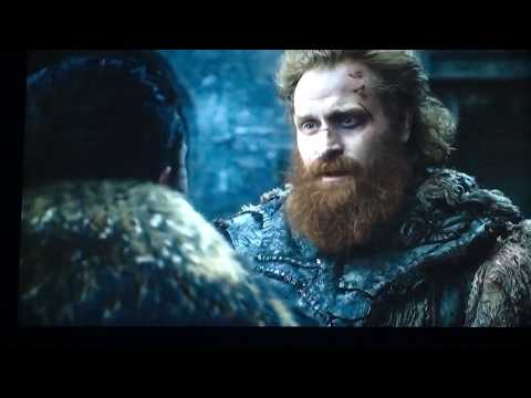 Jon Snow Says GoodBye To Winterfell & Gives Tormund Ghost-Bye Sam Game of Thrones season 8 Episode 4