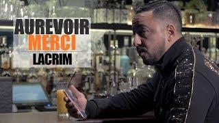 LACRIM - AUREVOIR MERCI