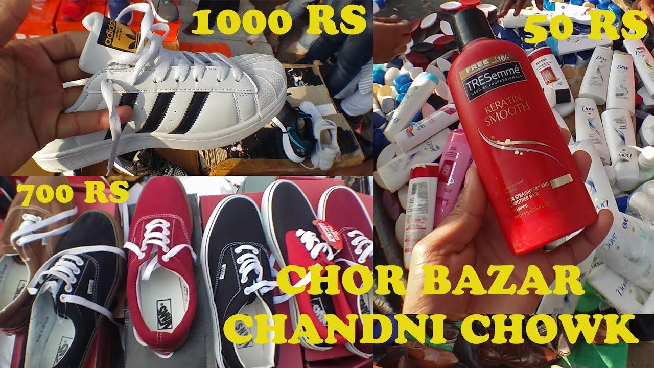 Cheap Branded Shoes Market In Delhi