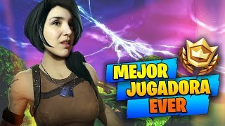 ▶ BEST 100% REAL FORTNITE PLAYER NO FAKE ◀
