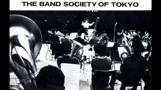 AMERICAN MILITARY MARCHES 東京吹奏楽協会 指揮 山本正人