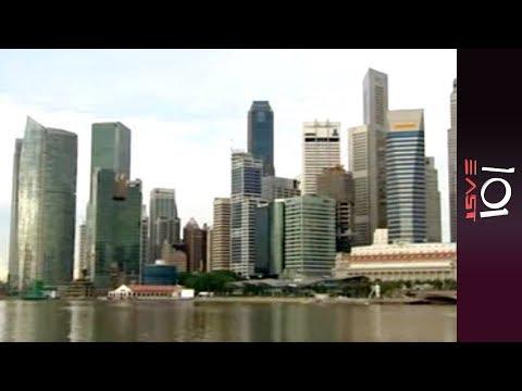 101 East - Singapore's economy - Part 1