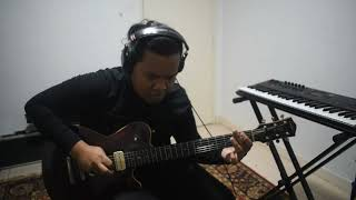 SERIBU RACUN - BARASUARA (GUITAR COVER)