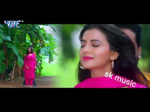 Gori Tore Chunari Ba Lal Lal Re Road Per Chalelu Kamal Chal Re (Ritesh Pandey) New Video Song