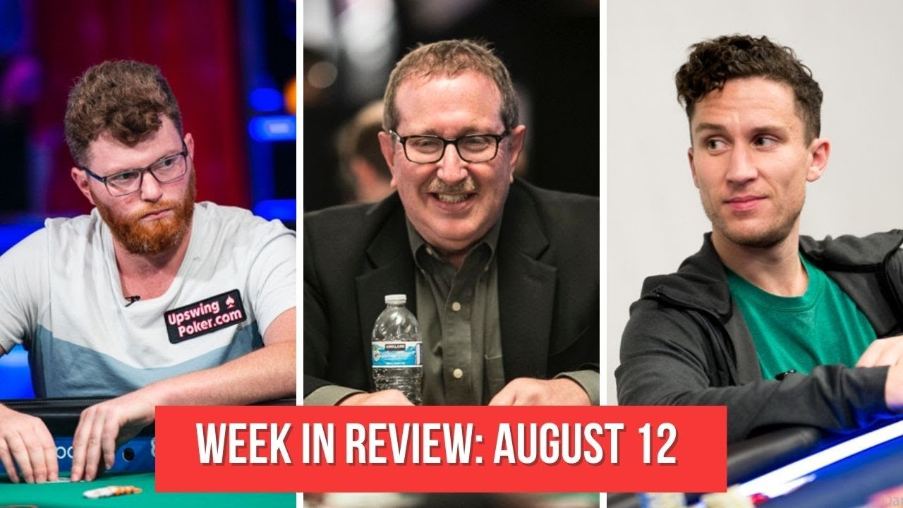 PokerNews Podcast: Female Bracelet Winner & 1st Two-Time Champ of 2020