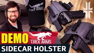 Discount Code WARRIORPOET gets you a discount off T.REX ARMS holste...