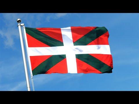 I Paesi Baschi.
