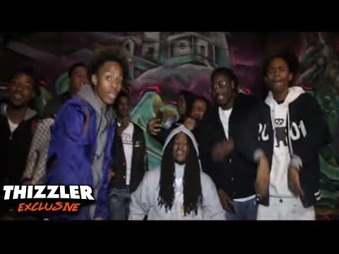 Buddie Stunna ft. Mula Gang - Release (Exclusive Music Video) || Dir. NOEDIT559