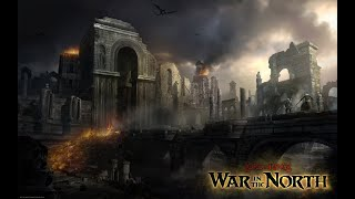 Властелин Колец. Война на Севере: Цитадель (прохождение игры)
