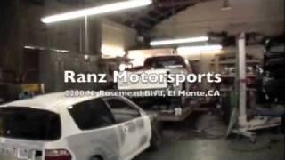 Ranz Motorsports
