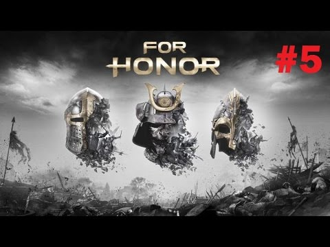 """For Honor Trailer E3 2015 (Alternative Song) """"28 Days Later"""" (In the House in a Heartbeat) #5"""