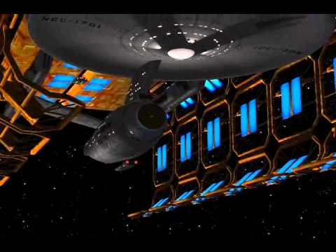 Star Trek Phase II; The Lost Enterprise