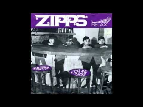 The Zipps - Kicks & Chicks