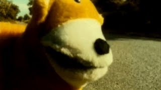 "MR Oizo ""M Seq"" early work from Quentin Dupieux out 1998. First video ever with Flat Eric"