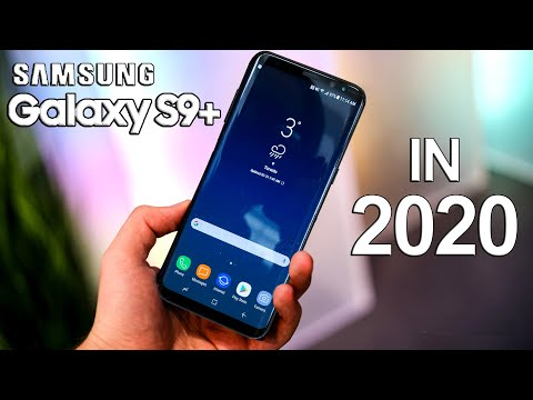 Samsung Galaxy S9 Plus in 2020 | Review 🔥