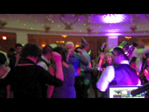 Boston's Best Wedding DJ - Shyne Live NYE Edition
