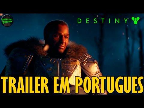 Trailer do filme A Ascensão