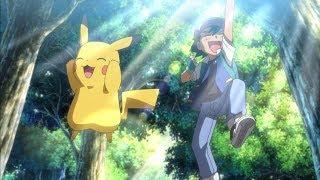 IGN Reacts to Pokémon the Movie: I Choose You!