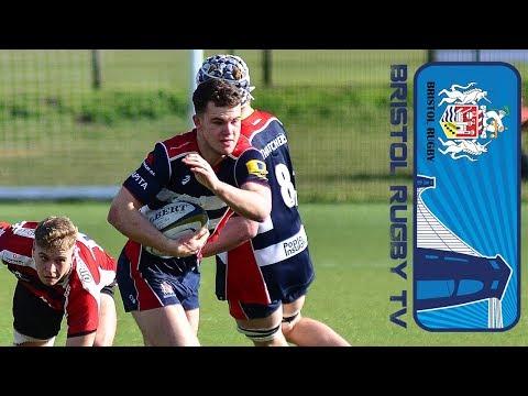 U18s League: Gloucester Rugby U18s vs Bristol Academy U18s