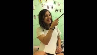 ASMR Learn Spanish 101! 📚 (Whispered.)
