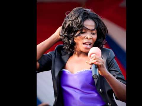 Rose Muhando - Raha Tupu (Official Version)