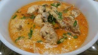Yogurt Chicken Curry   Dahi  Wala Chicken ( Cooking With Fouzia )