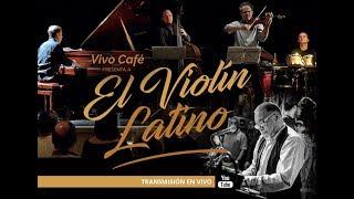Leon Center. The Latin violin