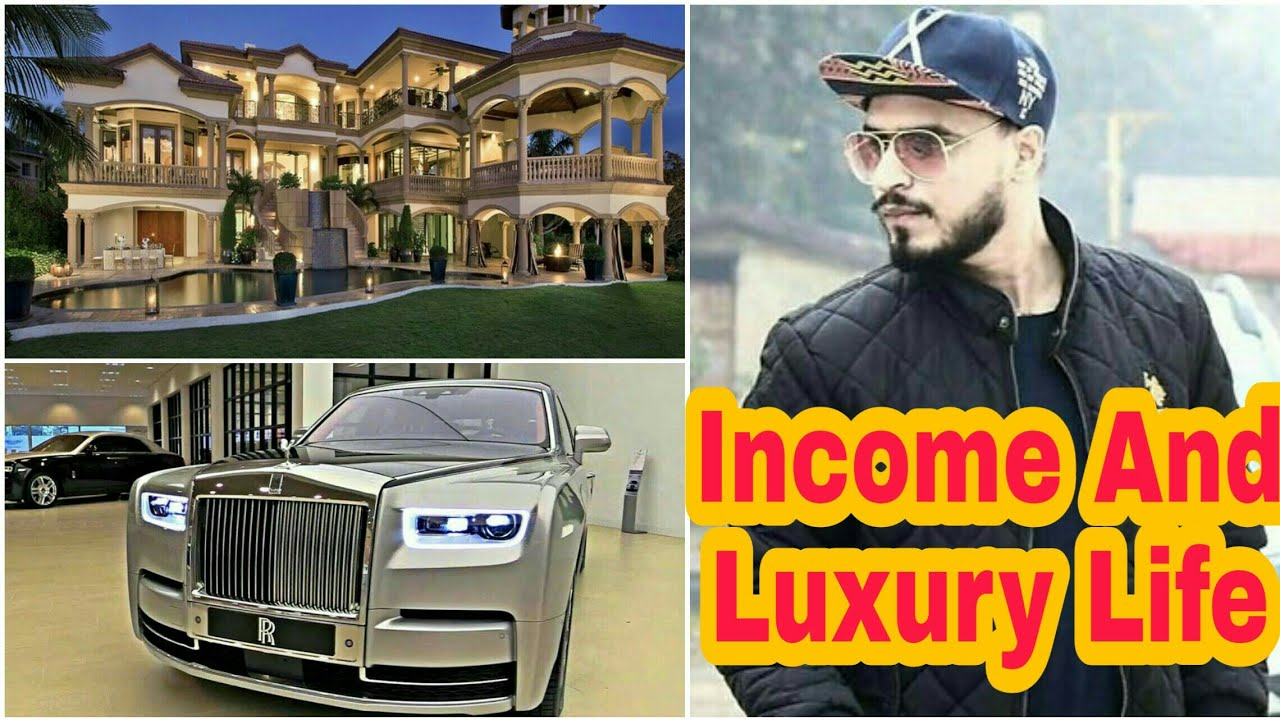Amit Bhadana 2020 Income And Rich Lifestyle | YouTube Star Amit Bhadana House Cars Wife Lifestyle