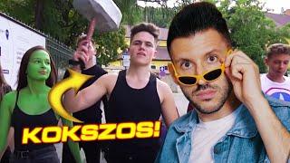 Kokszos Thor odatette! 🔨💰