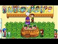 Melon Potluck at the Luau! | Stardew Valley Let's Play - Episode 19