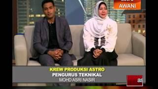 Video Apa Kata Malaysia edisi Kosong-Kosong Hari Raya (Bahagian 5) download MP3, 3GP, MP4, WEBM, AVI, FLV Agustus 2018
