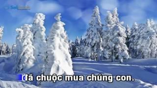 [Karaoke TVCHH] 083 - LÒNG CON TÔN KÍNH CHA - Salibook