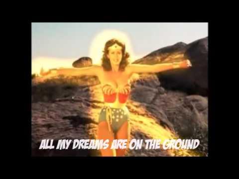 Save Me by Remy Zero Wonder Woman Edition