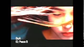 Download BoA - ID; Peace B (Shinichi Osawa Remix) MP3 song and Music Video