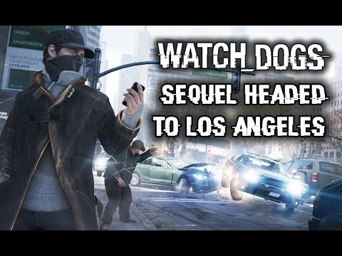 Watch Dogs 2 Headed to Los Angeles? The Division Release Date! Achievements, PC Requirements! from YouTube · Duration:  7 minutes 25 seconds