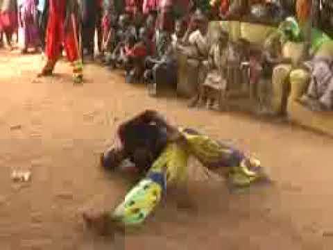 Download Idah Kogi state Nigeria the new Ochala of Ofiji Attah