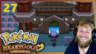 After such a tragic loss, we push through Victory Road in hopes of getting to the Elite Four.
