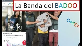 💙📱 Citas peligrosas en BADOO documental redes sociales aplicaciones tinder happn Plentyoffish match screenshot 3
