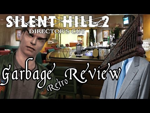 A Ridiculous Recap/Review Of Silent Hill 2