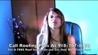 Roof Repair Tulsa | Call (918) 707-8150 Now For a FREE Estimate! | Tulsa Roof Repair