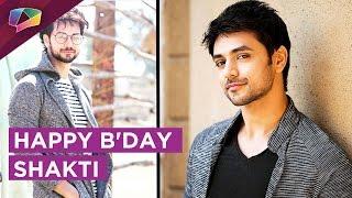 India Forums Shares Shakti Arora's Journey On His Birthday