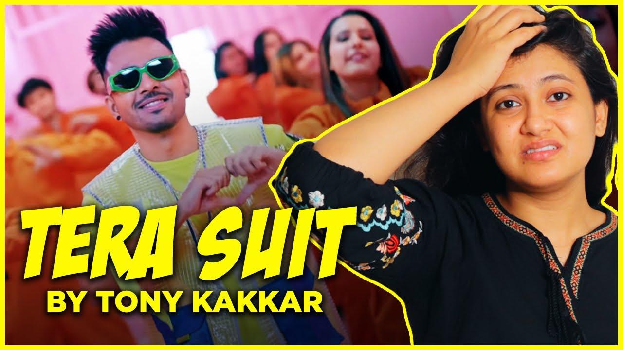 Let's Singh Ep. 2 - Tera Suit Badaa Tight By Tony Kakkar