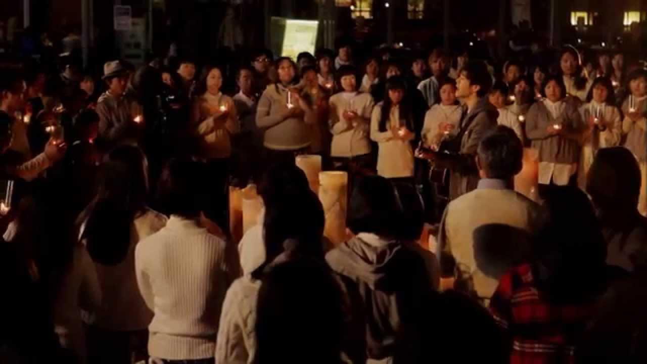 藤巻亮太 - 光をあつめて(Music Video Short Ver.)