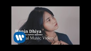 Download HANIN DHIYA - Biar Waktu Hapus Sedihku (Official Music Video)